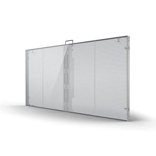 Transparent LED screens