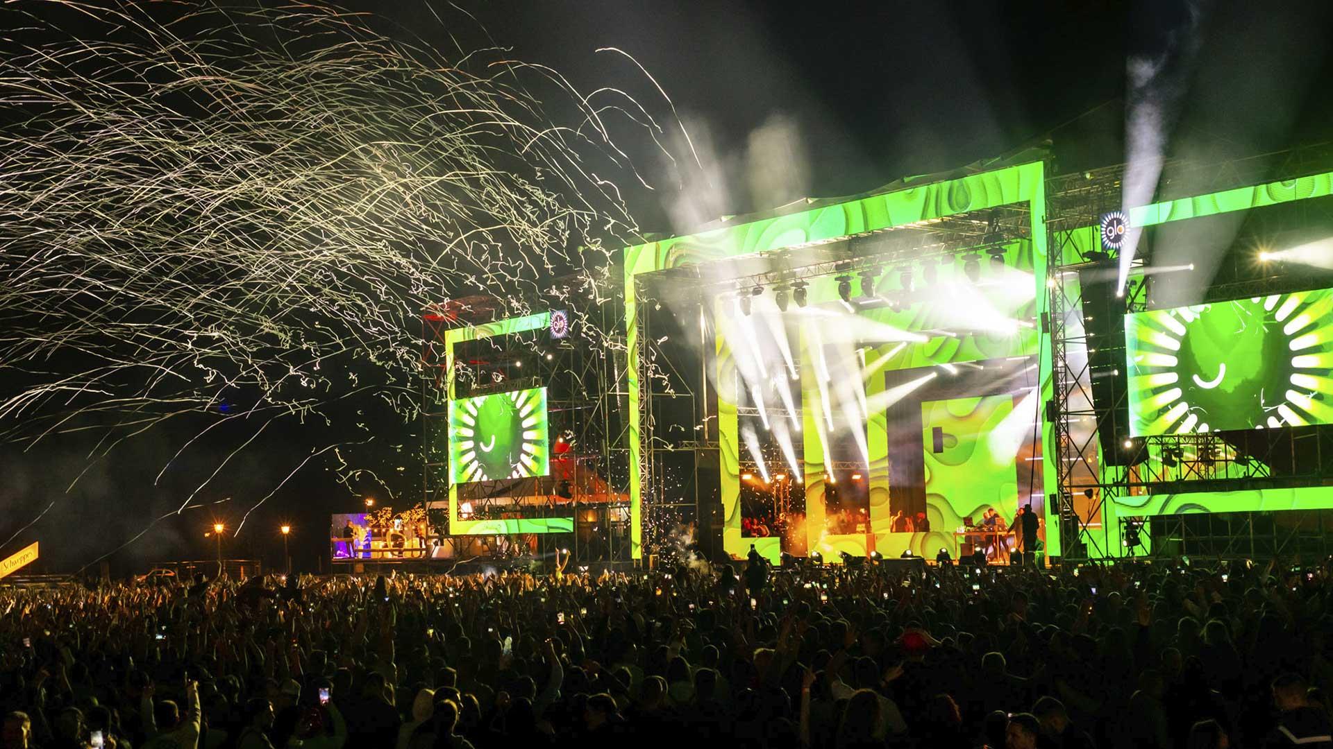 The Belgrade Music Week festival is over